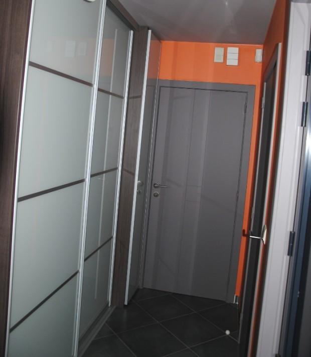 Armoire e couloir Innovhome