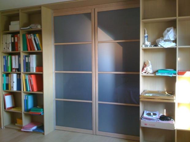 Bibliothèque par Innovhome