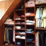 Dressing sous-pente Innov'Home