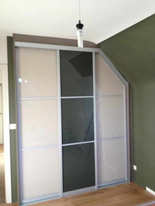 Sous-pente latérale chez Innov'Home